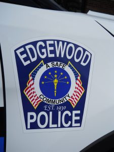 Edgewood Badge