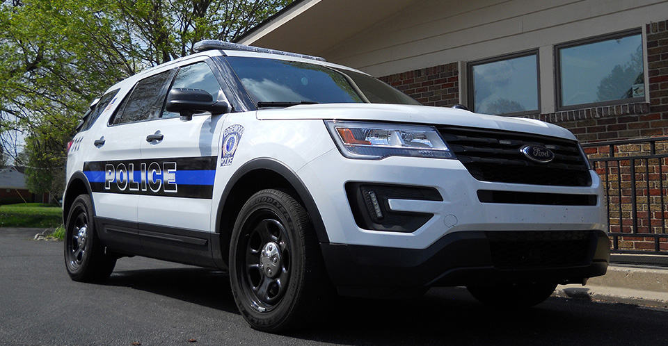Police Department - Town of Edgewood, IN
